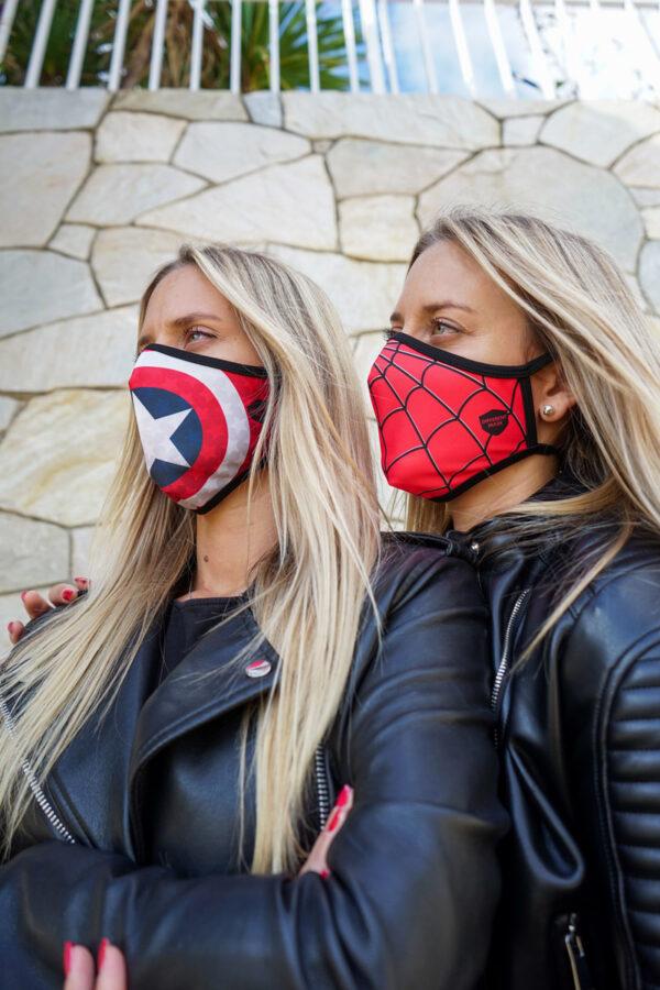 Mascarilla_capitan_america_spiderman