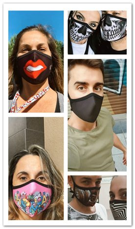 Opiniones-Different-Mask