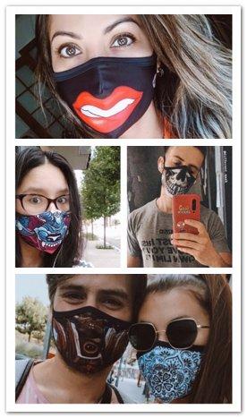 Testimonios-Differentmask