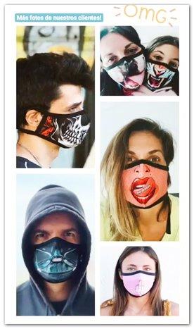 Mascarillas-de-tela-Different-Mask