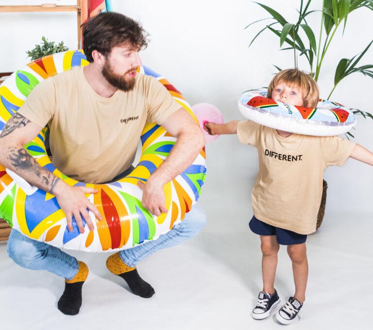 Img_Camisetas_Infantiles_different
